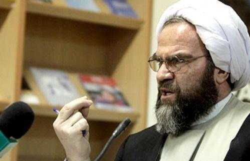 حجت الاسلام و المسلمین محسن غرویان