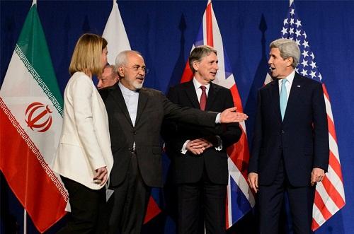 ایران و ۱+۵ به توافق رسیدند