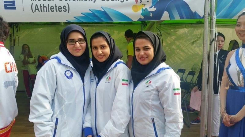 عکس دختر زن ایرانی دختر ایرانی حجاب ایرانی بیوگرافی نجمه خدمتی