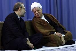 چرا شانس لاریجانی و هاشمی برای ریاست بر مجلس و خبرگان بیش از سایرین است؟
