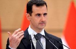 توافق برای ماندن اسد در 2 نشست مهم