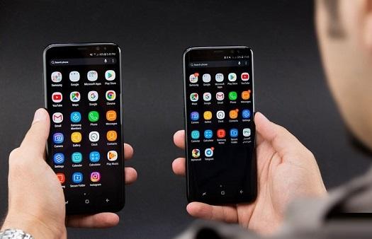 گلکسی S9 و گلکسی S9 پلاس در FCC رؤیت شدند +عکس
