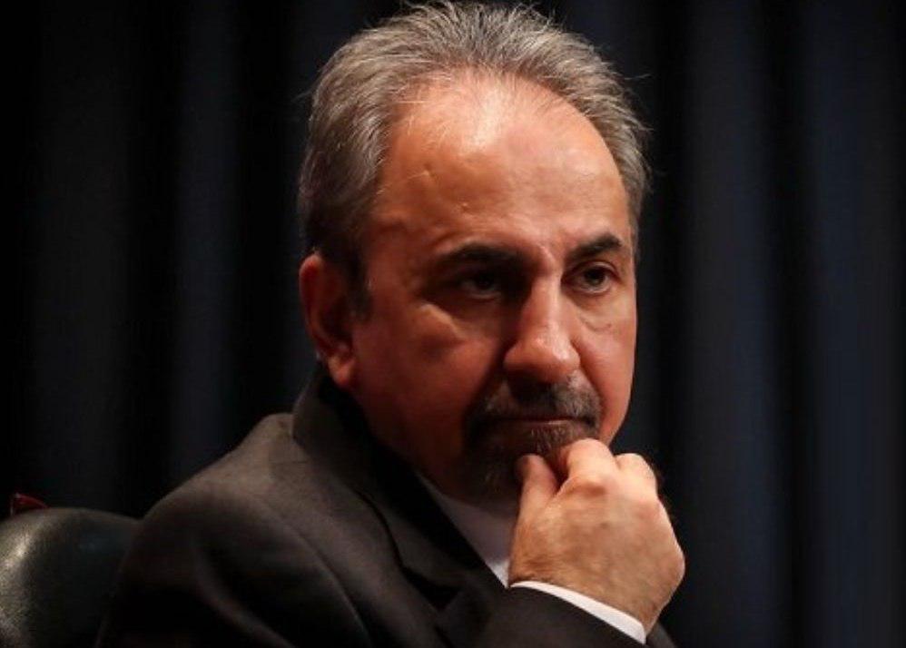 تایید و تکذیب های استعفای شهردار تهران