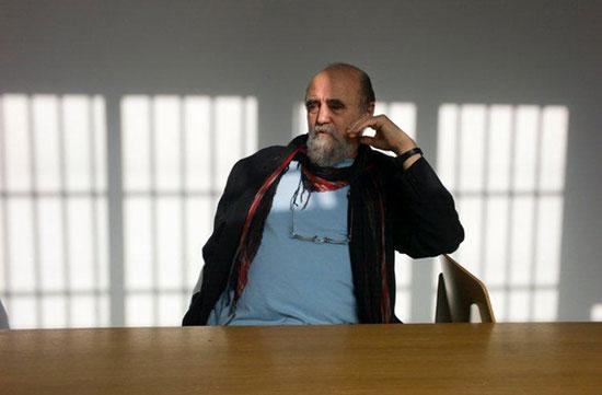 عباس عطار درگذشت
