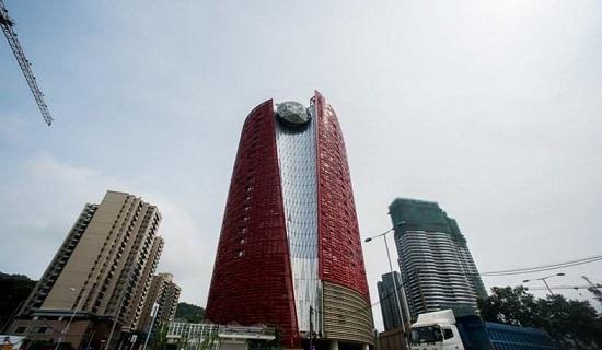 هتلی که هر اتاقش ۷۰ میلیارد قیمت دارد! +عکس
