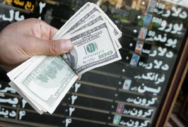 بانک مرکزی: فعالیت 9 صرافی به دلیل عدم رعایت ضوابط در خرید و فروش ارز ممنوع شد