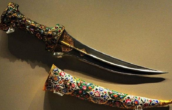 تصاویر: خزانه جواهرات ملی در تهران