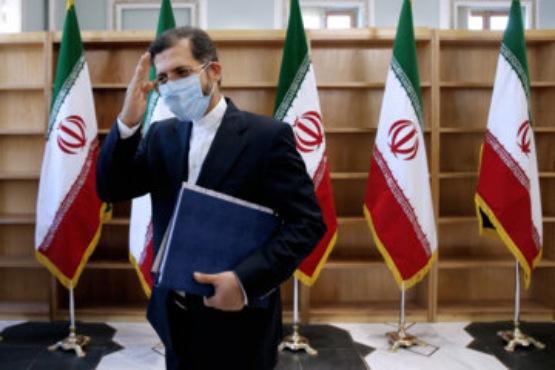 خطیبزاده: نشست کمیسیون مشترک برجام در دستور کار نیست
